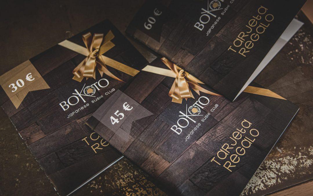 Esta Navidad, regala Bokoto